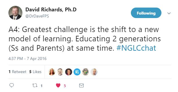 educate 2 generations