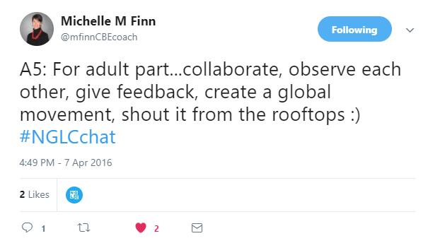 collaborate & observe for CBE