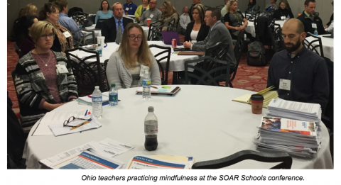 On Becoming Mindful in the Classroom | NGLC