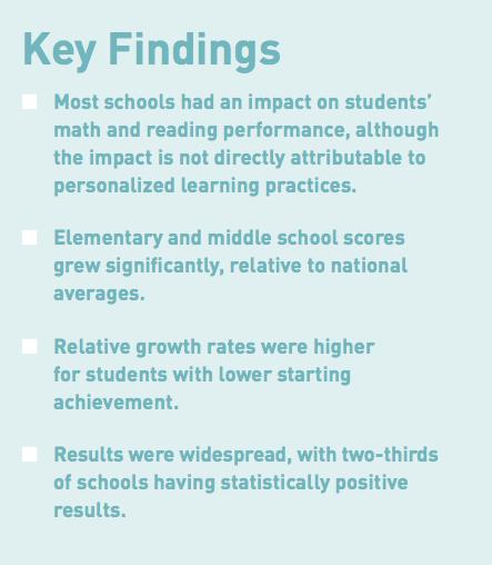RAND study key findings