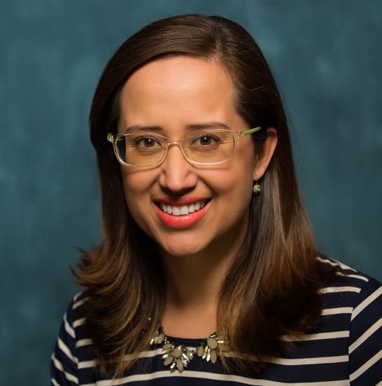 Lilia Pineda headshot