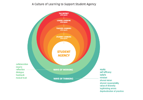 Wested Culture of learning