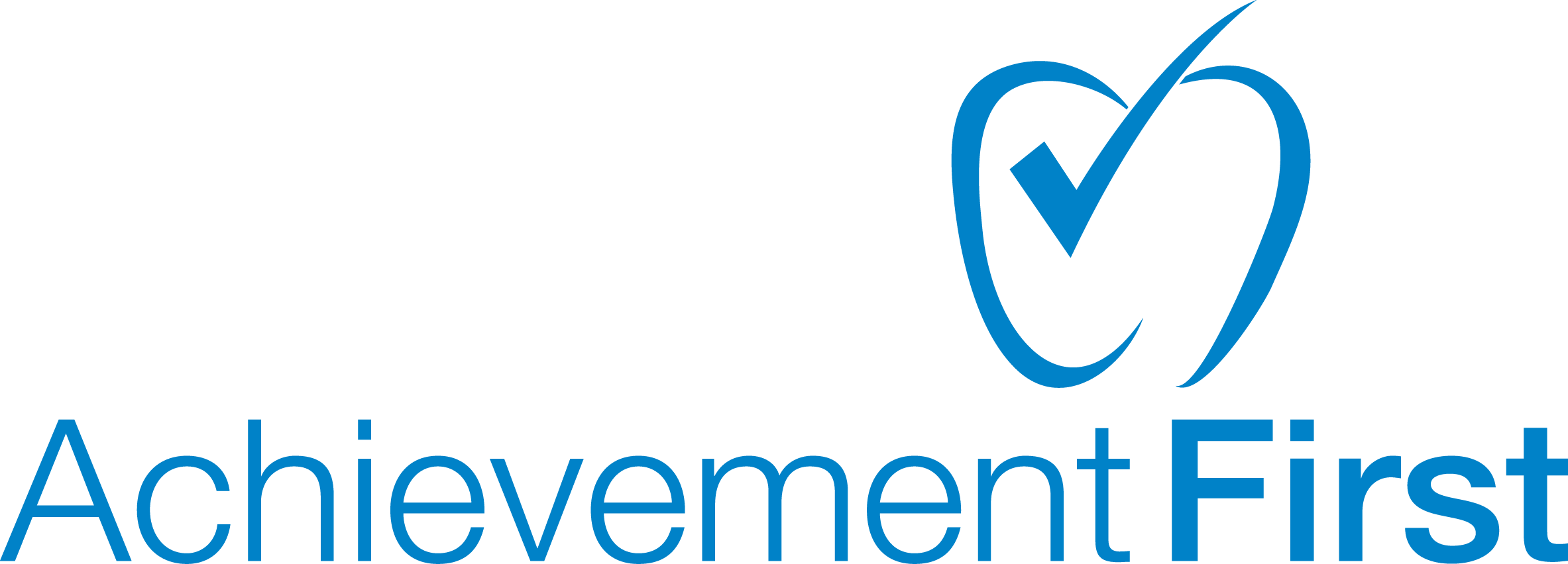 Achievement First Logo