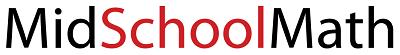 MidSchoolMath logo