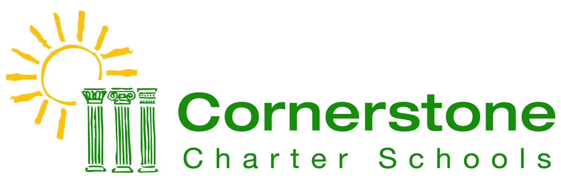 Cornerstone Charter Schools logo