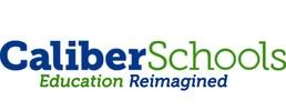 Caliber Schools logo