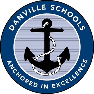 Danville Schools logo