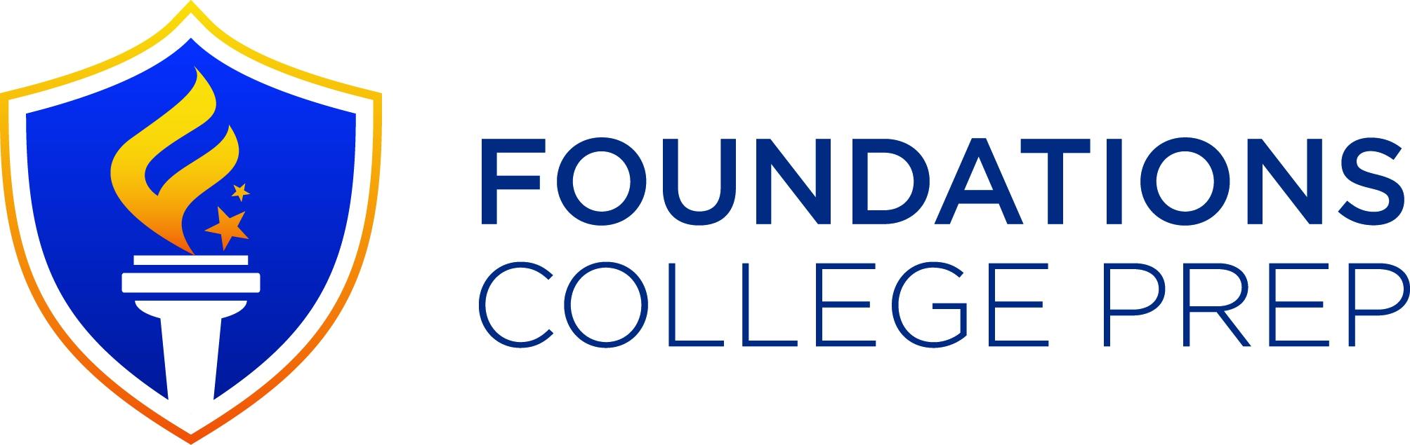 Foundations College Prep Logo