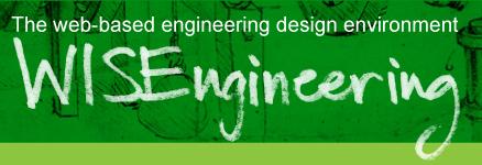 Hofstra Wisengineering Logo