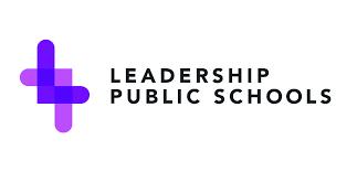 Leadership Public Schools logo