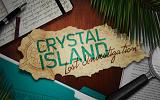 Crystal Island logo