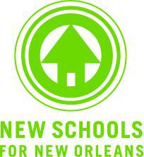 New Schools For New Orleans Logo