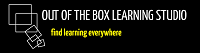 Out of the Box Learning Studio logo
