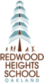 Redwood Heights Elementary School logo