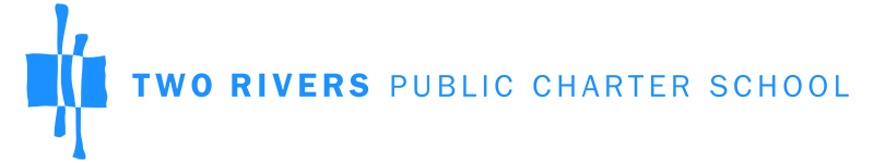Two Rivers Public Charter School logo