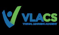 VLACS logo