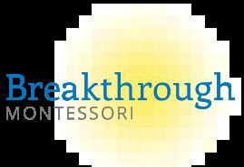 Breakthrough Montessori logo