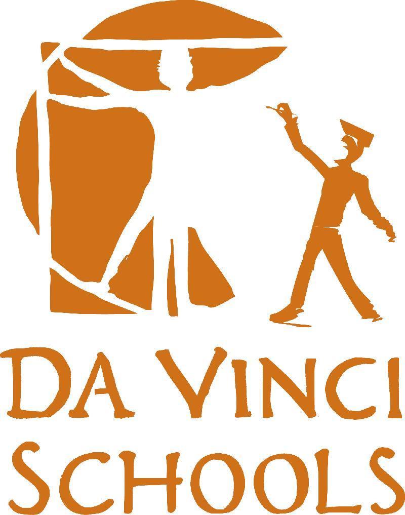 Da Vinci Schools logo