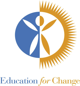 Education For Change Logo