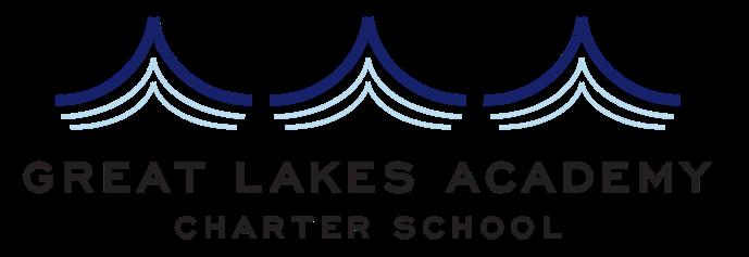 Great Lake Academy Charter School logo