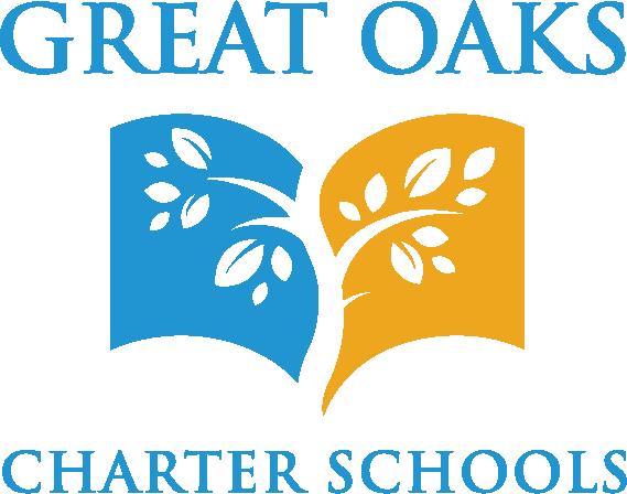 Great Oaks Charter Schools logo