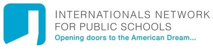 Internationals Network for Public Schools logo