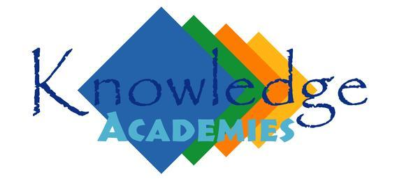 Knowlede Academies Logo