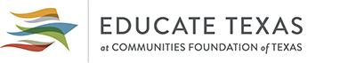 Educate Texas logo