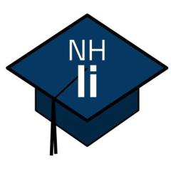 New Hampshire Learning Initiative logo