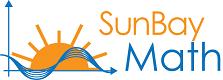 Sunbay Math Logo