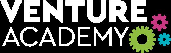 Venture Academy logo