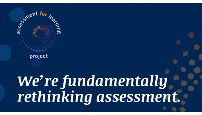Assessment for Learning Project
