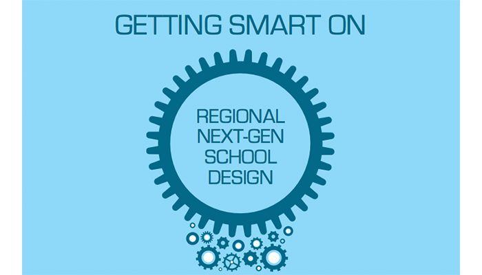 regional school design