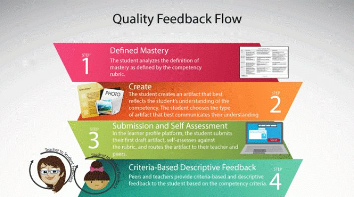 Quality Feedback Flow