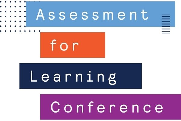 Assessment for Learning Conference