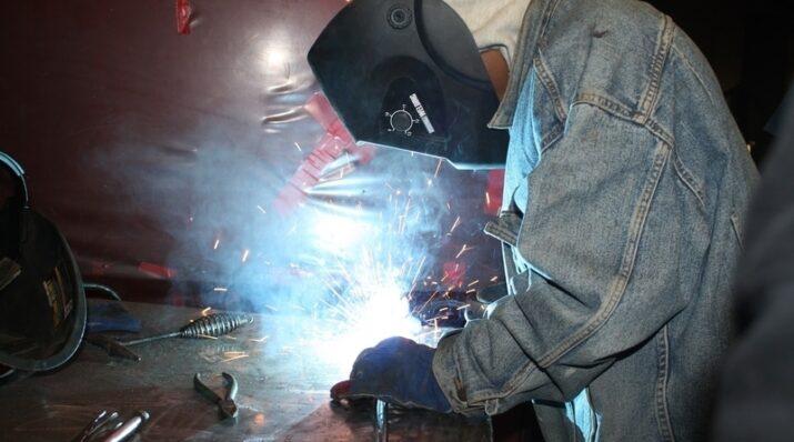 PBL welding