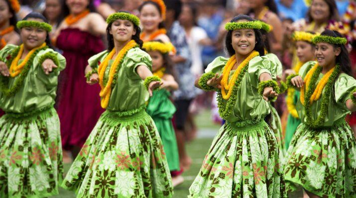 Hawai'i assessment