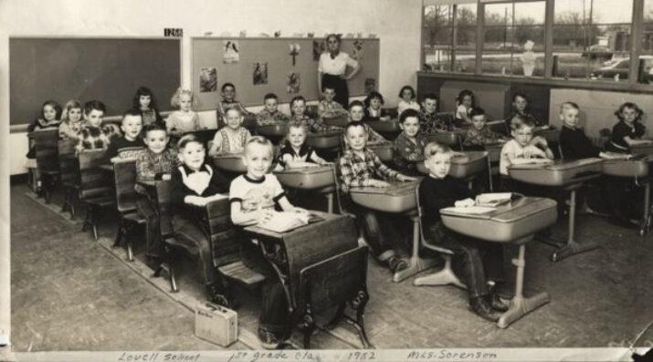 School Reform, No. School Transformation, Yes!   NGLC