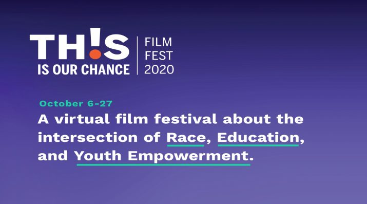 This Is Our Chance Film Fest 2020