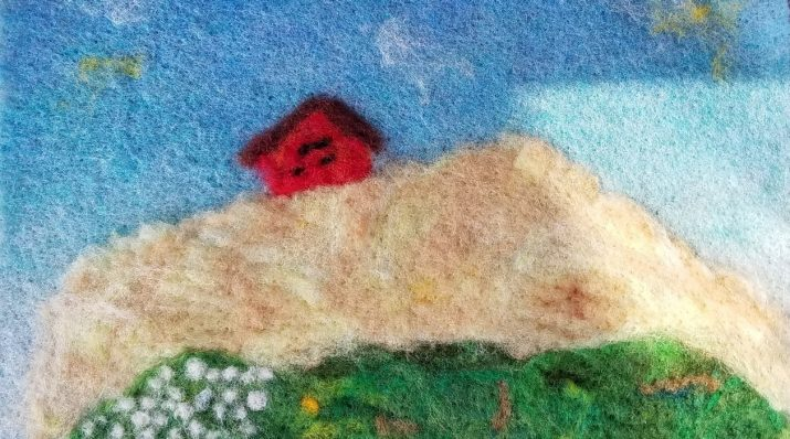 needle felt maker ed
