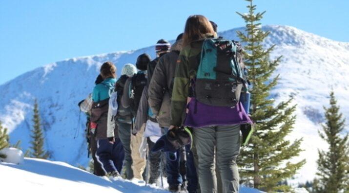 Jeffco Open School travel