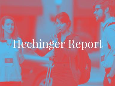 Hechinger Report news item