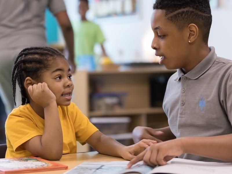 Assessment for deeper learning