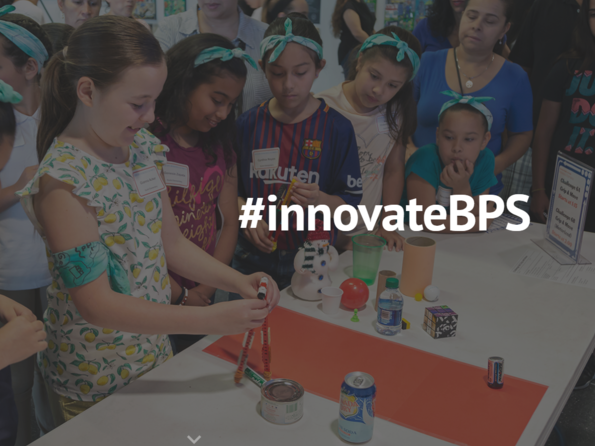 #InnovateBPS