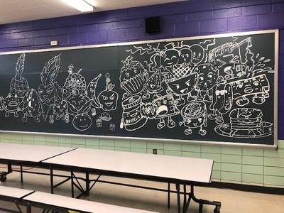ChiTech student art