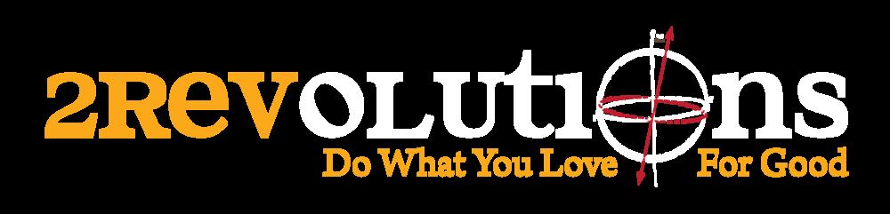 2Revolutions logo