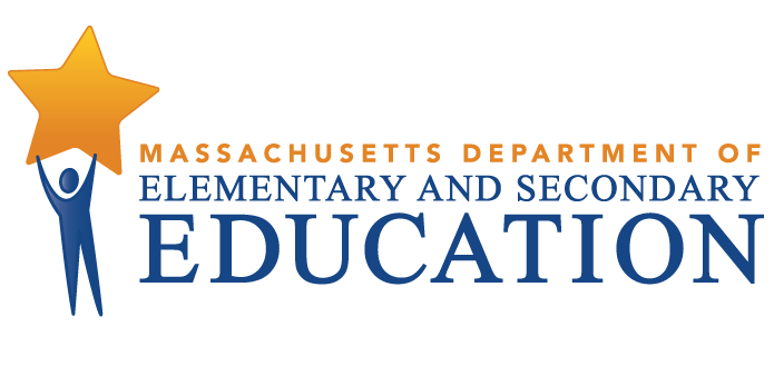 Mass. Department of Elementary and Secondary Education logo