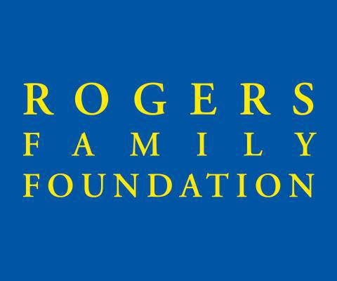 Rogers Family Foundation logo