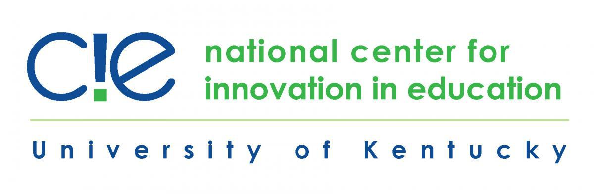Center for Innovation in Education logo