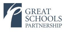 Great Schools Partnership logo